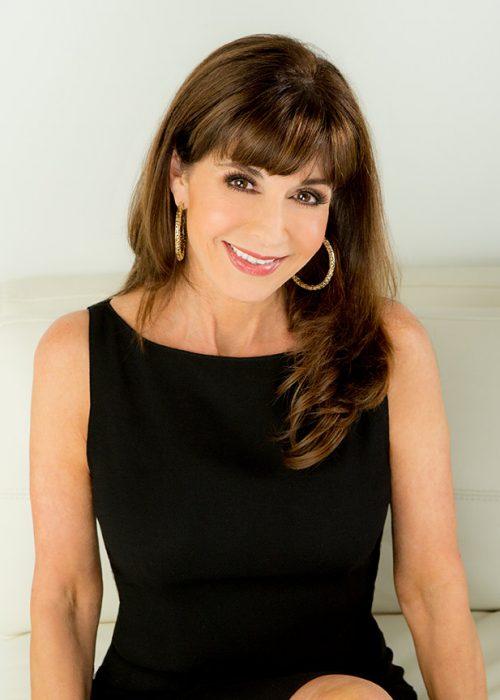 Etiquette Expert Diane Gottsman