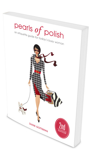 pearls of polish book