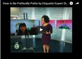 Politically Polite
