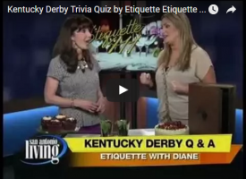 Kentucky Derby Trivia