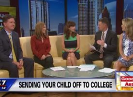 Tips for Sending Your Child to College