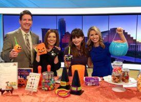Hosting an Allergy-Free Kids Halloween