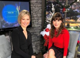 Etiquette for Navigating the Holidays