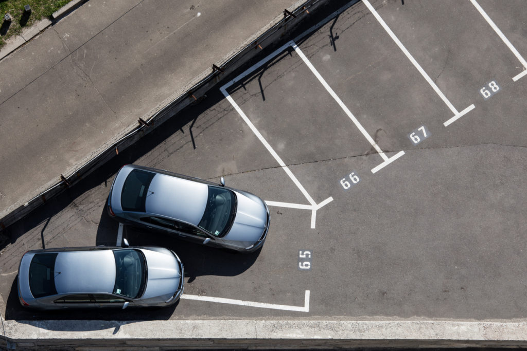 Parking Etiquette: Anonymous Windshield Notes | Protocol